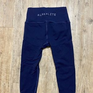 Alphalete Rival R6 leggings